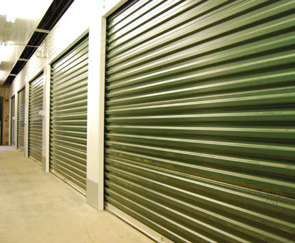 Units EVERETT SECURE SELF STORAGE