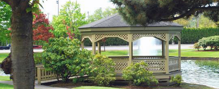Gazebo apartments kent wa Waters Edge