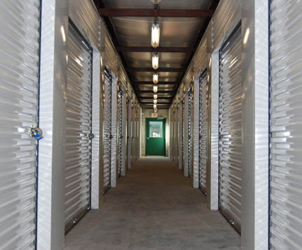Units AUBURN WAY SELF STORAGE