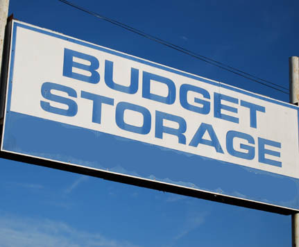 Eugene BUDGET SELF STORAGE
