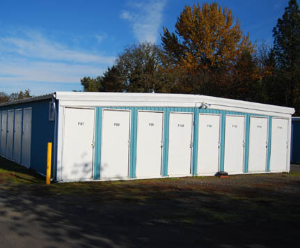 Eugene BUDGET SELF STORAGE 2