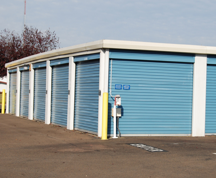 3 WALNUT BLVD SELF STORAGE