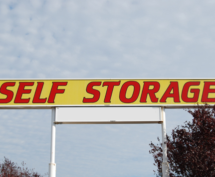 7 WALNUT BLVD SELF STORAGE