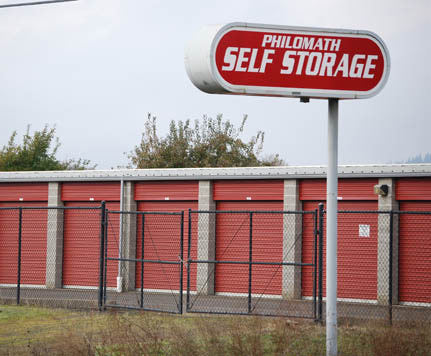 Philomath SELF STORAGE