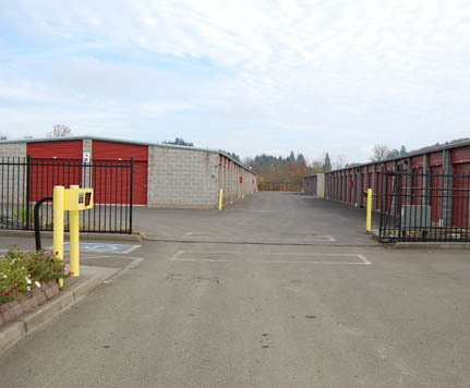 Units2 PHILOMATH SELF STORAGE
