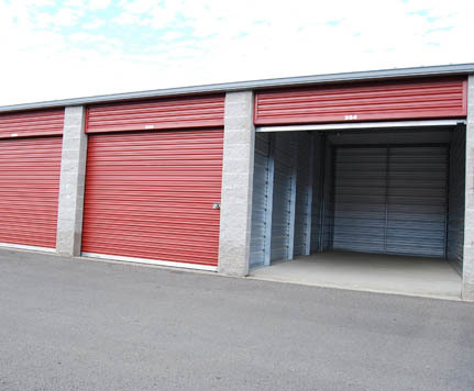 Philomath SELF STORAGE 1