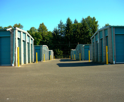 North albany self storage heated drive up units secure