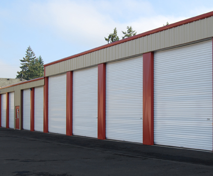 2 KEIZER STORAGE CENTER