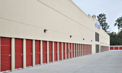 Climate controlled storage in Hinesville, GA
