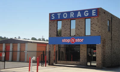 Self storage in hinesville