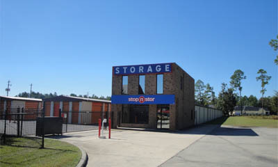 Storage in hinesville, GA