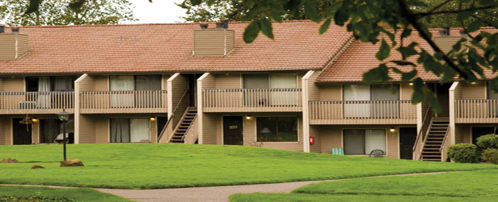 Arbor creek apts beaverton