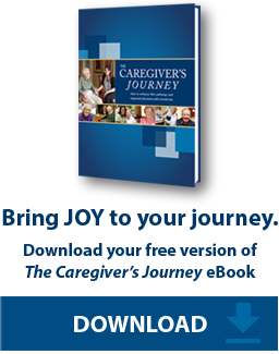 The Caregiver's Journey Free Ebook