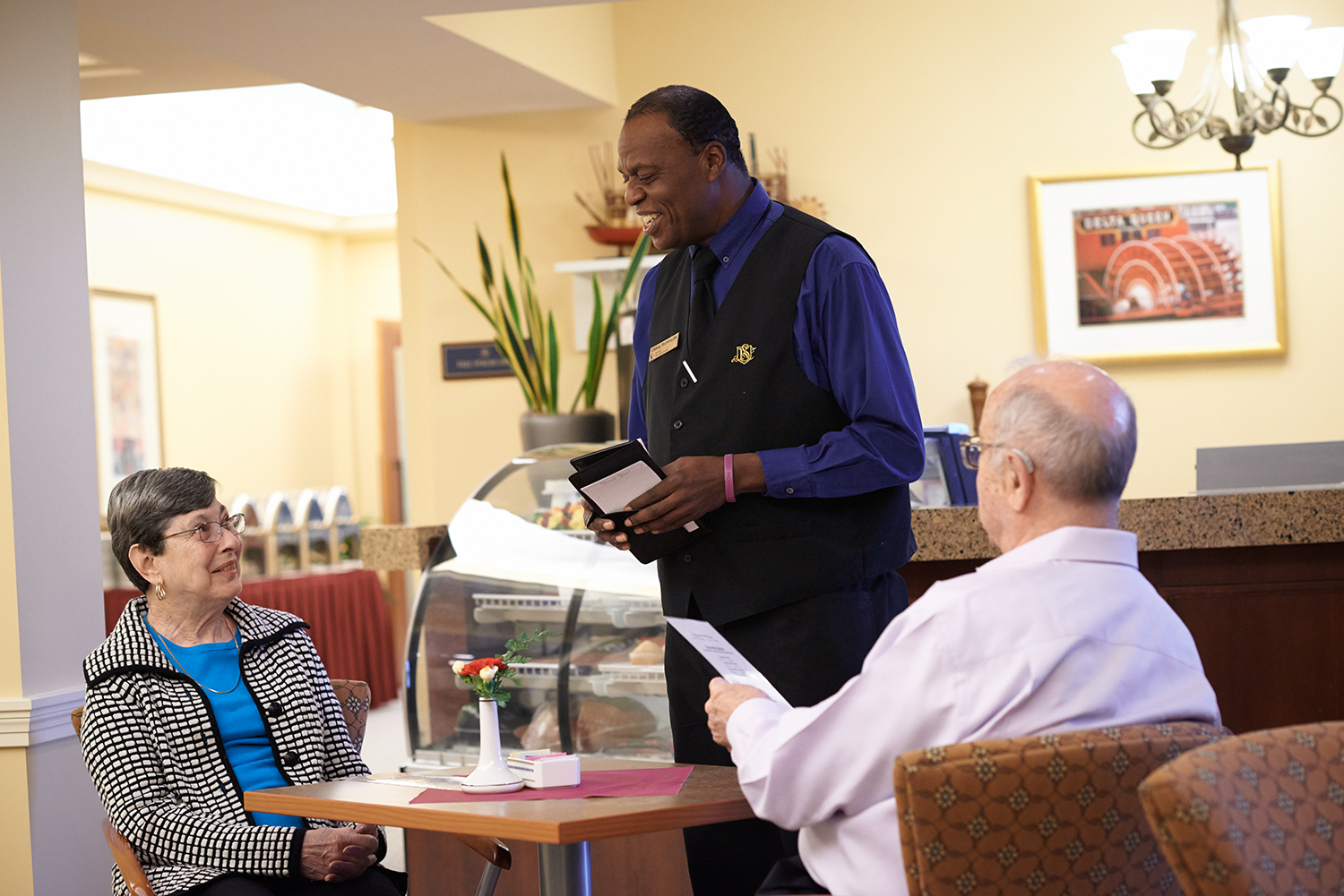 Senior Living Careers at The Kenwood by Senior Star | Cincinnati, OH