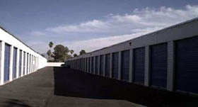 Mesa ellsworth Central Self Storage