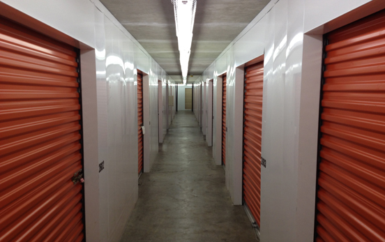 Storage hallway best florida