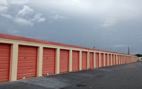 Storage units ft lauderdale