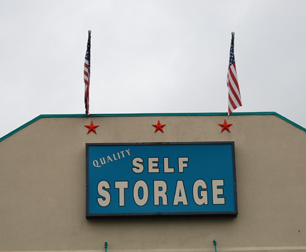 1 QUALITY SELF STORAGE