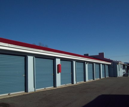 Mini storage mt vernon burlington drive up units wa 4
