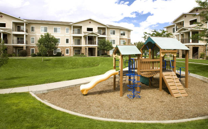Brighton colorado apartments for rent playground