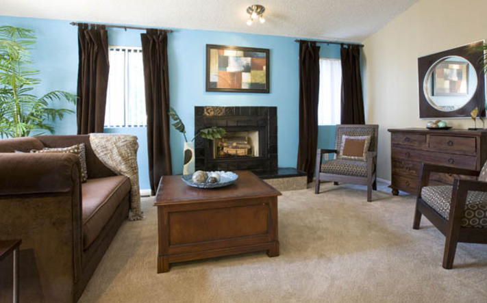 Apartment rentals westmister colorado living room 1