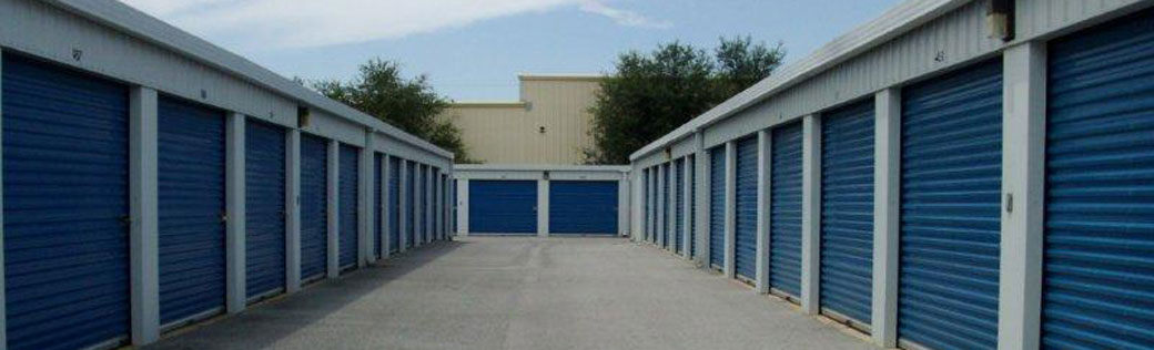 Storage units available at Ft Walton Bch Self Storage