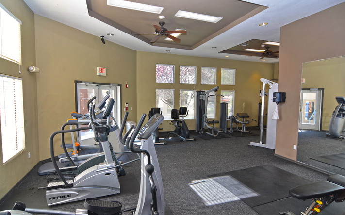 Albuquerque Fitness Center