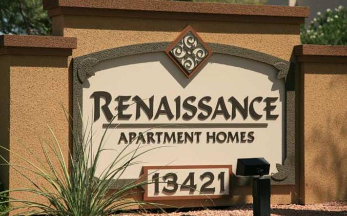Learn more about Renaissance apartment homes in Phoenix