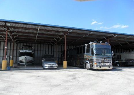 Winter Park Self Storage United Stor All Self Storage In