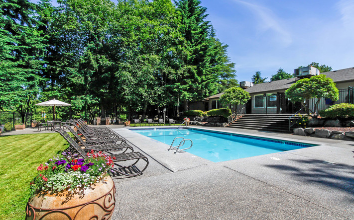 Amenities pool 1 with sundeck