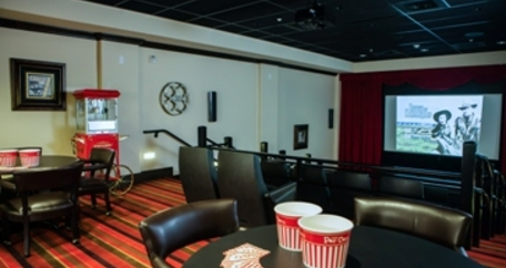 Movie theatre (5)