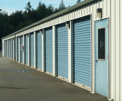 Pacific storage drive up heated units poulsbo wa