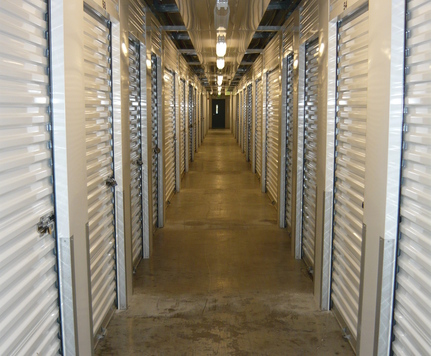 Pacific storage inside heated units poulsbo wa