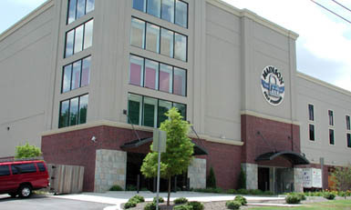 Atlanta buckhead Madison Self Storage