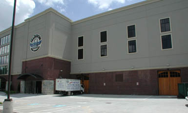 Atlanta buckhead Madison Self Storage 1