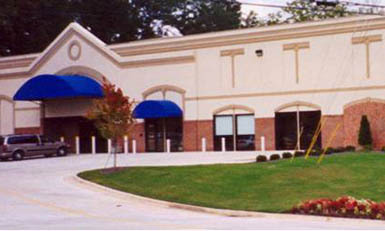 Woodstock ga Madison Self Storage 1