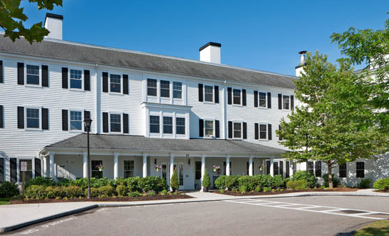 Acton Massachusetts senior living