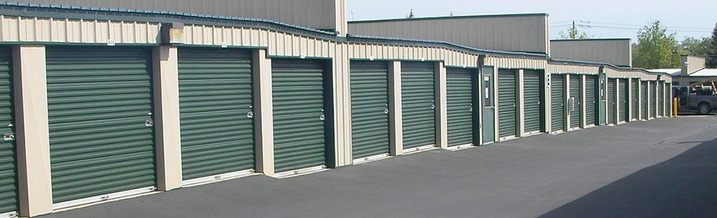 Self storage units in Reno Nevada