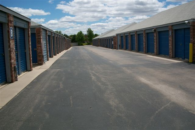 21st storage outside security doors driveway Security Self Storage