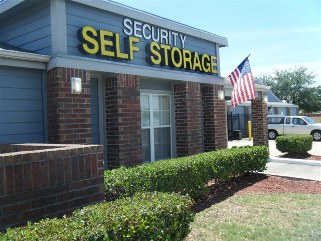 Beltway site pictures 004 Security Self Storage