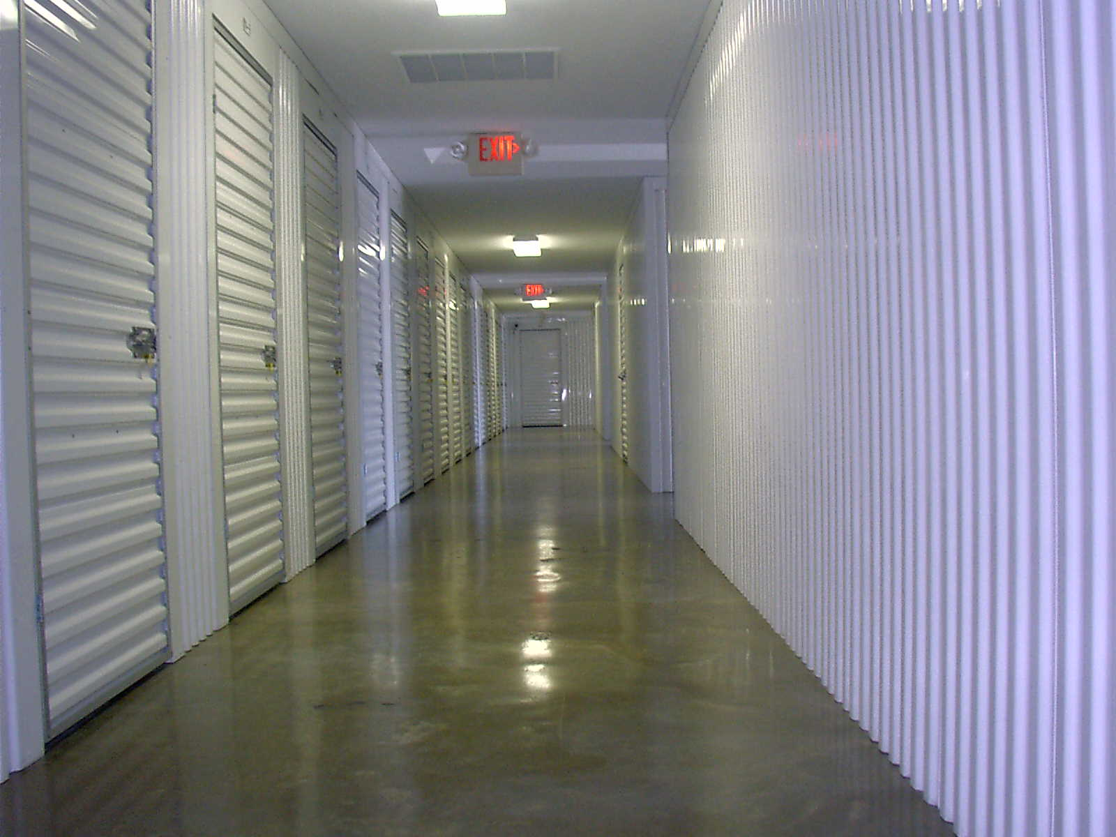 Cc floor best hillside Security Self Storage