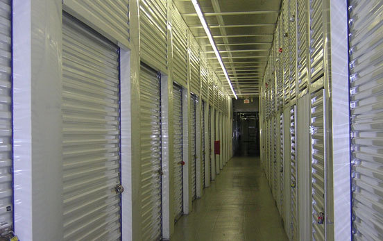 Dillard park 4 Best Florida Storage