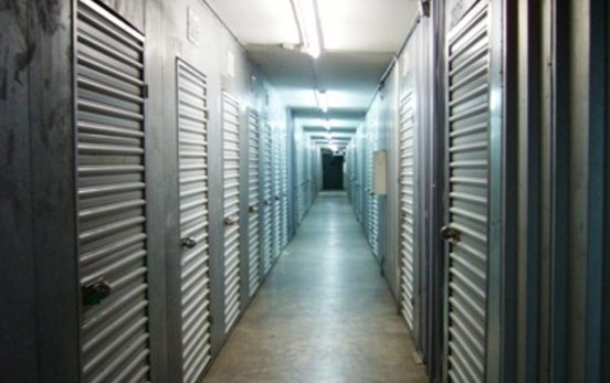 Hallway 4 Best Florida Storage