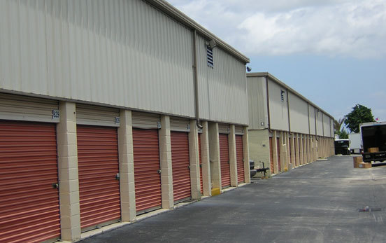Lauderhill 1 Best Florida Storage