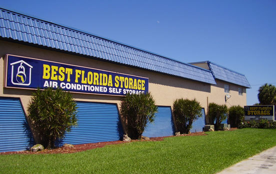 Lauderhill 4 Best Florida Storage