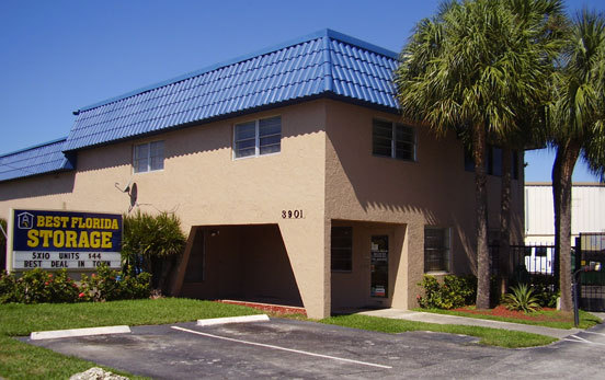 Lauderhill units 3 Best Florida Storage