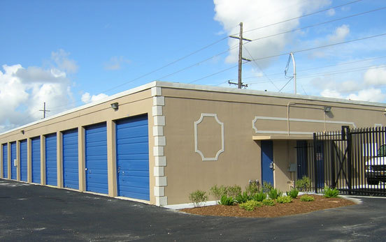 Pompano self units1 Best Florida Storage