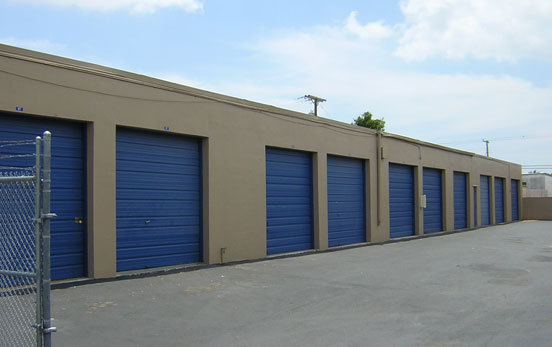Oakland park self 3 Best Florida Storage